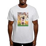 Spring / Pug Light T-Shirt