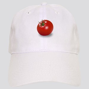 Red tomato Cap