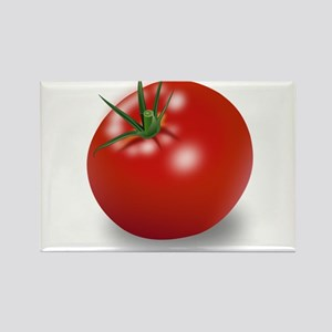 Red tomato Magnets