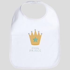 Little Prince Bib