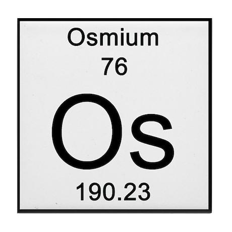 76 osmium tile coaster by sciencelady osmium tile coaster urtaz Choice Image
