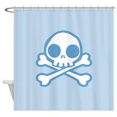 Shower Curtain