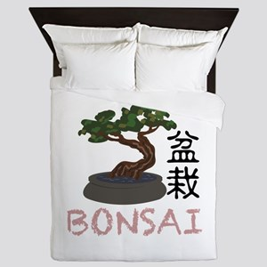 Bonsai Bonsai Queen Duvet