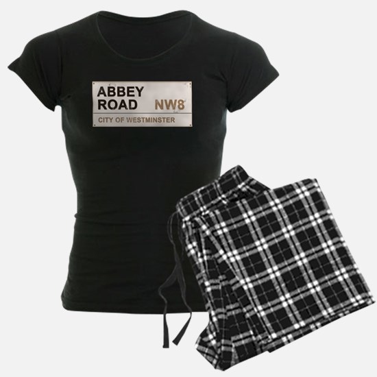 Abbey Road LONDON Pro Pajamas