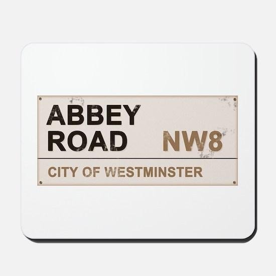 Abbey Road LONDON Pro Mousepad