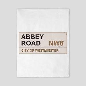 Abbey Road LONDON Pro Twin Duvet