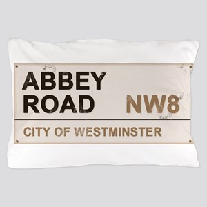 Abbey Road LONDON Pro Pillow Case