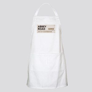 Abbey Road LONDON Pro Apron