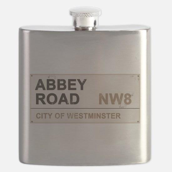 Abbey Road LONDON Pro Flask
