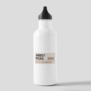 Abbey Road LONDON Pro Stainless Water Bottle 1.0L