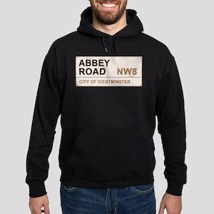 Abbey Road LONDON Pro Hoodie (dark)
