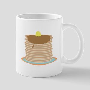 Pancakes Mugs