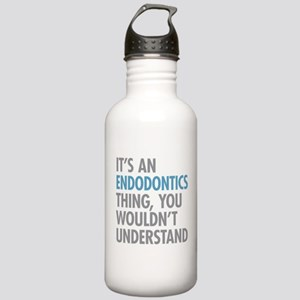 Endodontics Thing Stainless Water Bottle 1.0L