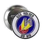 "USS HOLDER 2.25"" Button"