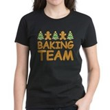 Baked Women's Dark T-Shirt