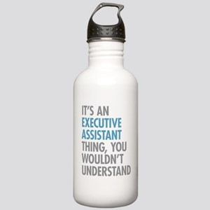 Executive Assistant Th Stainless Water Bottle 1.0L