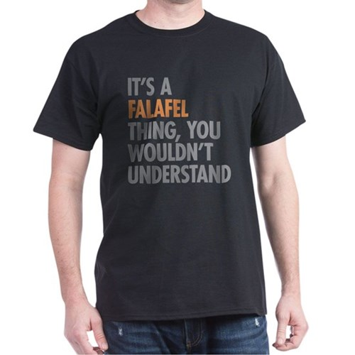 Falafel Thing T-Shirt