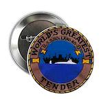 """USS HOLLAND 2.25"""" Button"""