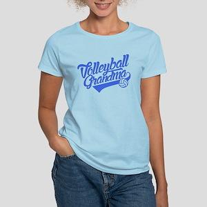 Volleyball Grandma T-Shirt