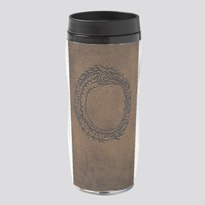 The Originals Serpent Symbol 16 oz Travel Mug