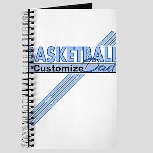 Basketball Dad Journal