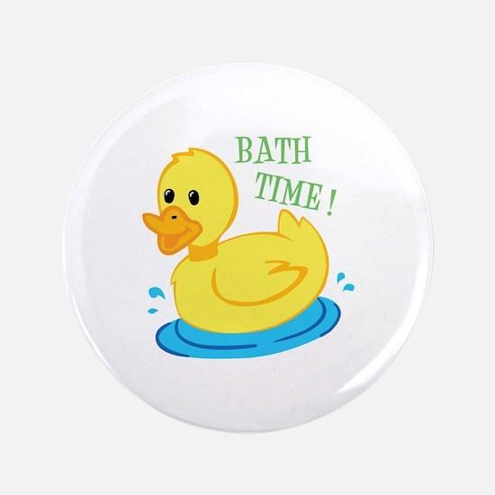 Bath Time Button