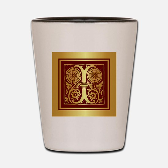 Romanesque I Shot Glass