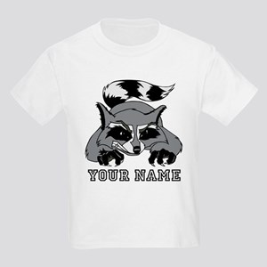 Raccoon (Custom) T-Shirt