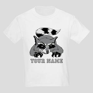 Raccoon (Custom) T-Shirt