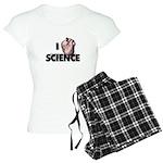 I Heart Science! Pajamas