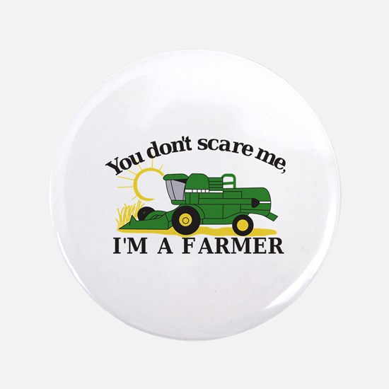 Im a Farmer Button