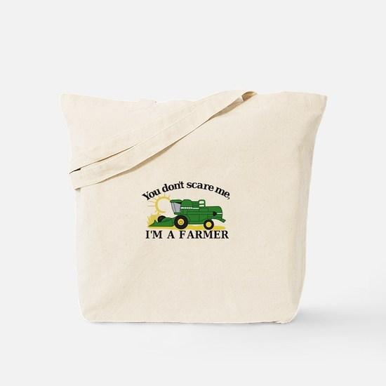 Im a Farmer Tote Bag