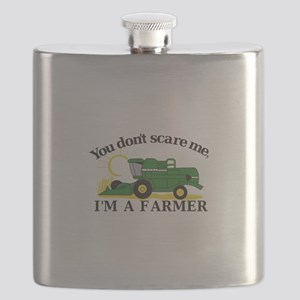 Im a Farmer Flask