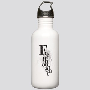 Freethought Water Bottle
