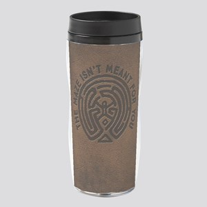 WW Maze Isn't Meant For You 16 oz Travel Mug