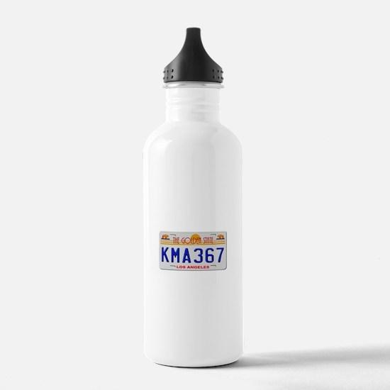 KMA 367 Water Bottle