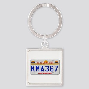 KMA 367 Keychains