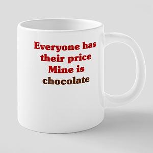 Chocolate Lover Mugs