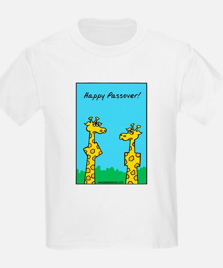 Happy Passover T-Shirt
