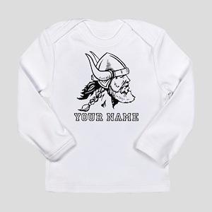 Viking (Custom) Long Sleeve T-Shirt