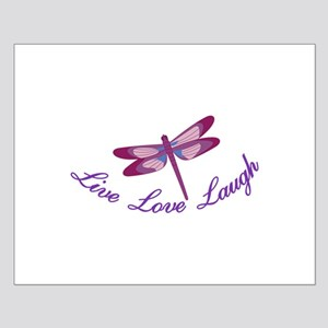 Live, Laugh, Love Posters