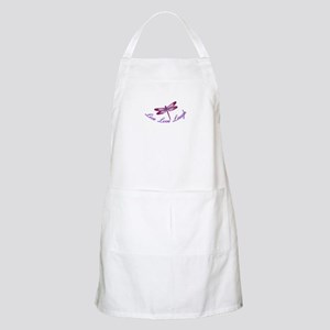 Live, Laugh, Love Apron