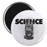 Science! Happy Day! Magnets