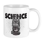 Science! Happy Day! Mugs