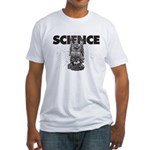 Science! Happy Day! T-Shirt