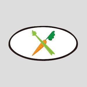 Celery & Carrot Patch
