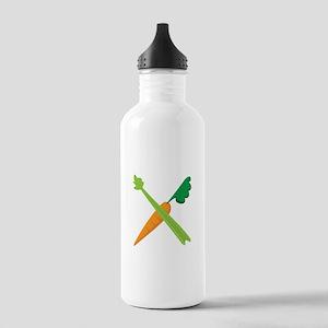 Celery & Carrot Water Bottle