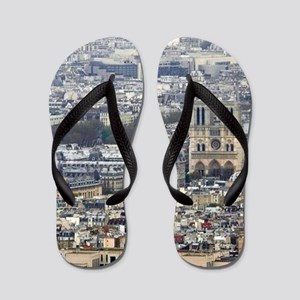 PARIS GIFT STORE Flip Flops
