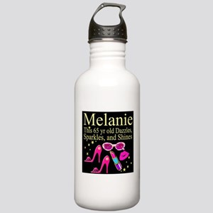 GORGEOUS 65TH Stainless Water Bottle 1.0L