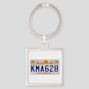 KMA 628 Keychains